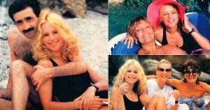 Ιστορίες απο το χθες! Οι διακοπές της Βουγιουκλάκη με Λαζόπουλο, Λάσκαρη και Μαρινέλλα το 1984!