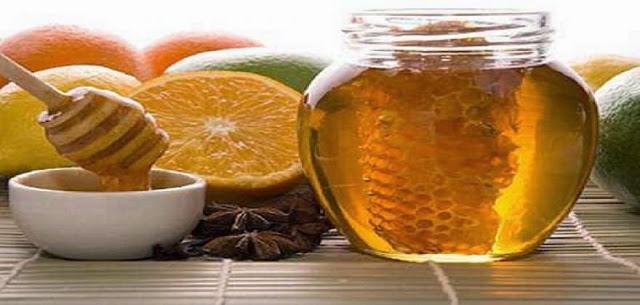 Μέλι : Η υπερτροφή που βοηθά στο αδυνάτισμα
