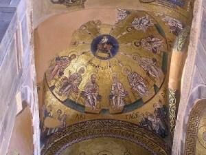 Ερμηνεία και Θεολογία στην εικόνα της Πεντηκοστής
