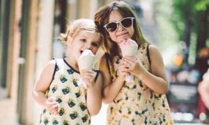 Πόσο συχνά μπορεί να τρώει παγωτό ένα παιδί