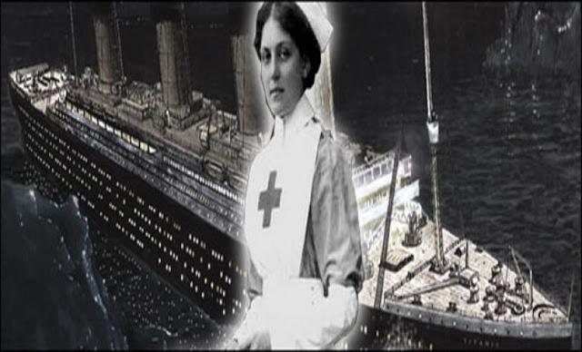 Αυτή η γυναίκα «βύθισε» τον Τιτανικό και άλλα δυο πλοία! (φωτό)