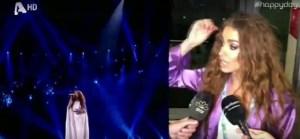 Eurovision 2018: Οι πρώτες δηλώσεις της Ελένης Φουρέιρα, μετά την πρόκριση στον τελικό(video)