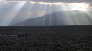 Άστατος καιρός με σποραδικές καταιγίδες -Λιακάδα και συννεφιά στην Αττική