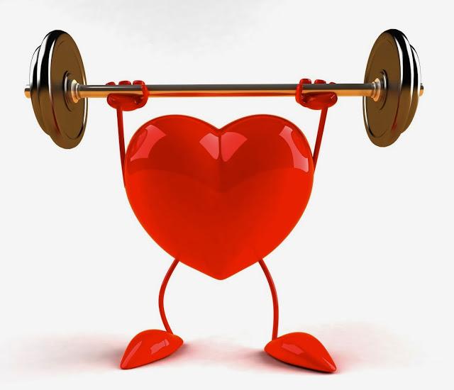 Προστατεύω την καρδιά μου