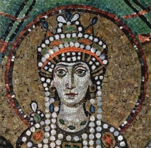 Αυτοκράτειρα Θεοδώρα: Πώς βρέθηκε από τα πορνεία στο Θρόνο του Βυζαντίου