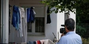 Συντετριμμένος δηλώνει ο συζυγοκτόνος στα Τρίκαλα που κατακρεούργησε την γυναίκα του με 60 μαχαιριές