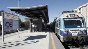 Στάση εργασίας και απεργία σε τρένα και προαστιακό στις 7 και 8 Ιουνίου