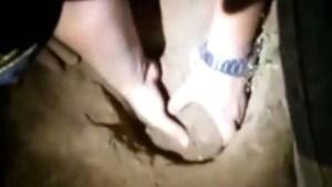 Βραζιλία: Έθαψαν νεογέννητο και το βρήκαν ζωντανό έπειτα από επτά ώρες