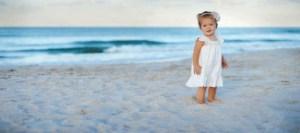 Πότε μπορεί να κάνει το μωρό μου μπάνιο στη θάλασσα;