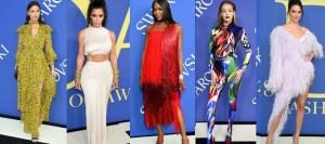 Glam εμφανίσεις και Α-list celebrities στα βραβεία CFDA 2018!