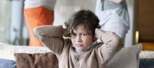 Γιατί πρέπει να σταματήσετε να τσακώνεστε μπροστά στα παιδιά