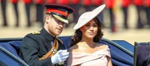 Πρίγκιπας Harry-Meghan Markle: Ξεκινούν τη βασιλική τους περιοδεία από την Αυστραλία!