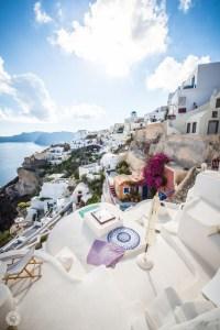 Σαντορίνη: 10+1 μαγευτικές φωτογραφίες του Pinterest που θα σας ταξιδέψουν! (photos)