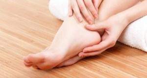 Αιτίες μουδιάσματος στα πόδια