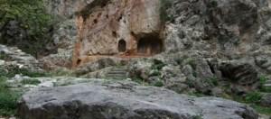 Κασταλία: Η ιερή πηγή των Δελφών