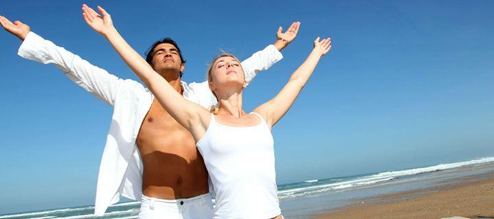Read more about the article Πόσα χρόνια σου χαρίζουν 3,5 ώρες άσκησης την εβδομάδα;