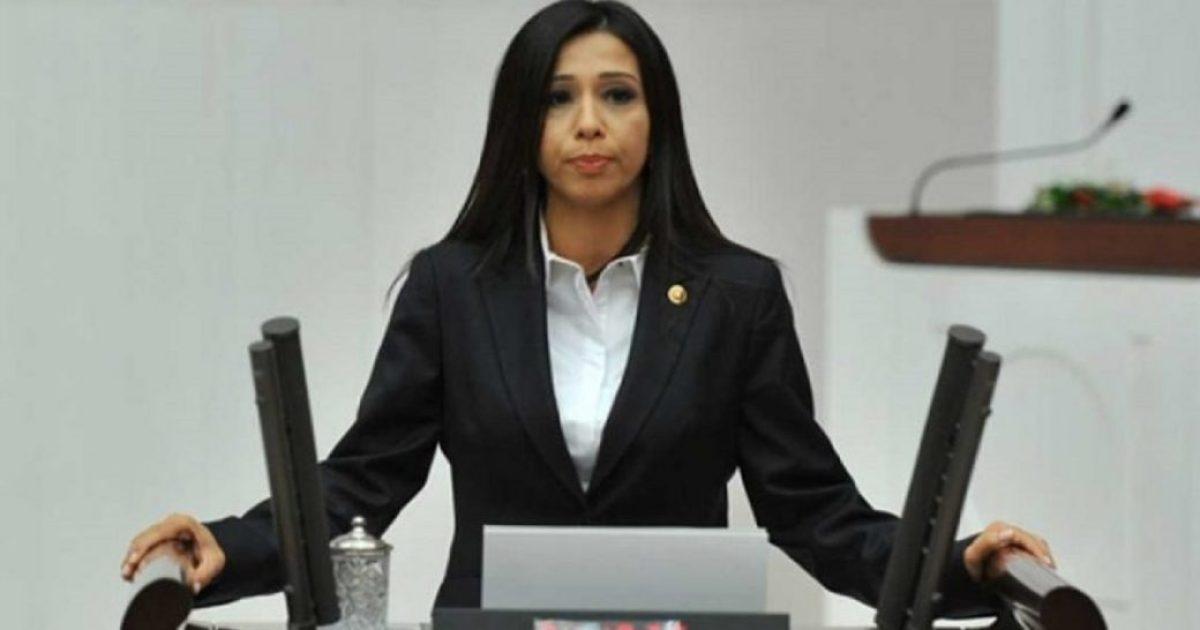 Τουρκάλα βουλευτής