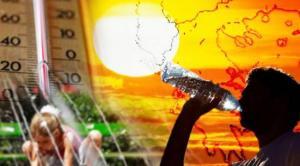 ΕΜΥ: Αλλάζει ο καιρός τις επόμενες ώρες – Που θα «χτυπήσει» 37 βαθμούς