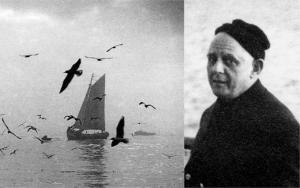 Νίκος Καββαδίας, ο ποιητής των θαλασσών