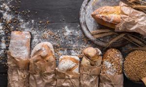Ποιο είναι το πιο υγιεινό ψωμί; Λευκό ή μαύρο;