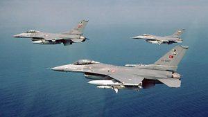 Kατεπείγον σήμα στάλθηκε στους πρώην πιλότους της Τουρκικής Πολεμικής Αεροπορίας, (TSK).