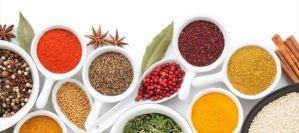 7 καρυκεύματα και 1 βότανο που συμβάλλουν στην απώλεια βάρους