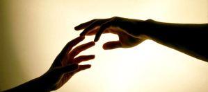 5 Πράγματα που δεν ήξερες για τη δύναμη του αγγίγματος!