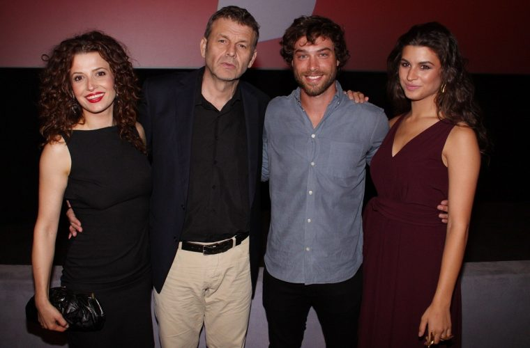 Read more about the article Ποια ηθοποιός του Τατουάζ έχασε 38,5 κιλά;