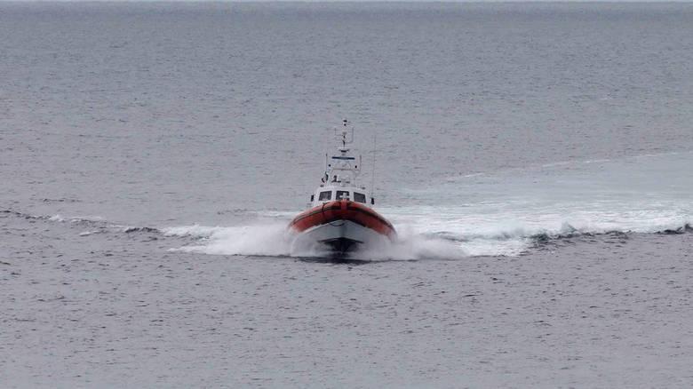 Ναυτική τραγωδία στο Αιγαίο: Συνεχίζονται οι έρευνες για τους αγνοούμενους