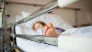 Έγινε το … θαύμα για τον 4χρονο που έπεσε από το μπαλκόνι