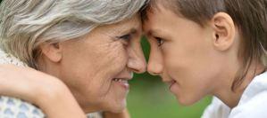 Το κάπνισμα της γιαγιάς επηρεάζει τα εγγόνια