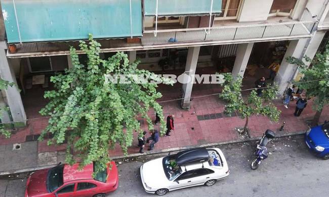 Read more about the article Εικόνες – σοκ: Στα ύψη η εγκληματικότητα στο Κέντρο της Αθήνας (pics-vids)