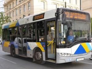 Read more about the article Ανησυχία από τις αυξανόμενες επιθέσεις κατά λεωφορείων