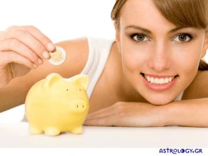 Θέλεις να μαζέψεις χρήματα; Αυτός είναι ο καλύτερος τρόπος, σύμφωνα με το ζώδιό σου!