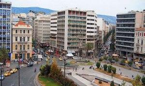 Ποιοι δρόμοι της Αθήνας θα είναι κλειστοί την Κυριακή