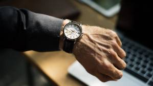 Read more about the article Αλλαγή ώρας: Τα ξημερώματα της Κυριακής αλλάζει