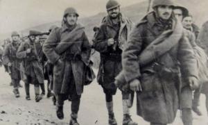 Διδακτική ιστορία από την ηρωΐκή περίοδο του '40