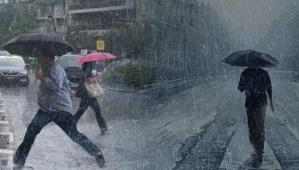 Αλλάζει ο καιρός: Που θα εκδηλωθούν βροχές και καταιγίδες