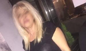 Κρήτη: Ανατριχίλα από το βίντεο με τη δολοφονία της 53χρονης – Ανέβηκε στο ψυγείο για να γλιτώσει