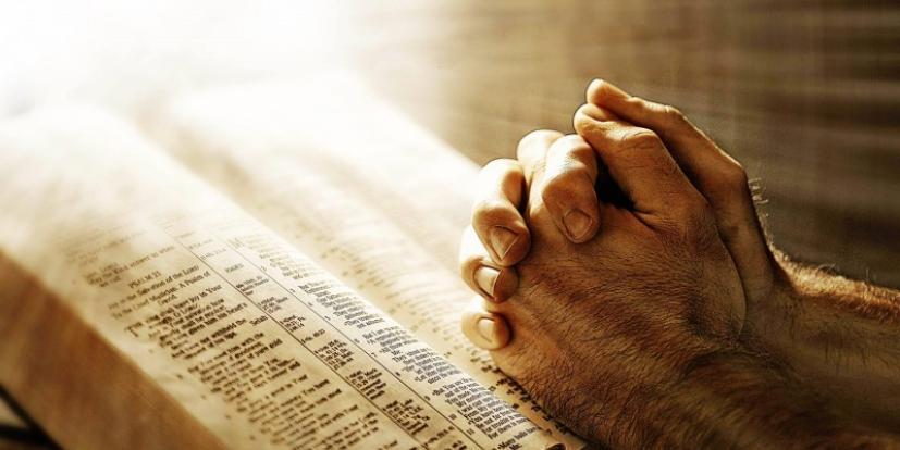 Η δύναμή σου λέγεται Προσευχή