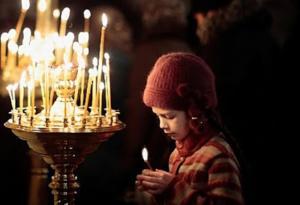 Άγιος Παΐσιος: Οι προσευχές των παιδιών μπορούν να κάνουν Θαύματα!