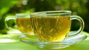 13 λόγοι για να πίνετε πράσινο τσάι