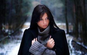 Τα έξι προβλήματα του χειμώνα που μόνο οι γυναίκες καταλαβαίνουν!