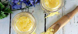 Όταν η ζωή σου δίνει λεμόνια… φτιάξε ένα μοναδικό homemade scrub
