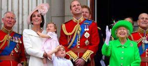 Αυτοί είναι οι πιο δημοφιλείς γαλαζοαίματοι της Βρετανίας!