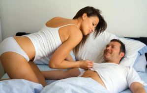 Ναί ή όχι στο σεξ από το πρώτο ραντεβού;