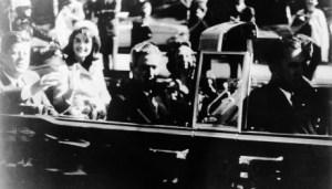 Η Τζάκι σκότωσε τον Τζον Κένεντι; Νέα θεωρία συνομωσίας 55 χρόνια από τη δολοφονία του