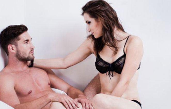 Αυτά είναι τα σημεία που όλοι οι άντρες λατρεύουν να τους ακουμπάς!