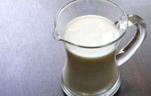 Πώς να φτιάξετε σπιτική κρέμα γάλακτος εύκολα και γρήγορα!
