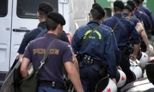 Πολυτεχνείο 2018: «Φρούριο» το κέντρο της Αθήνας με drones και πάνω από 5.000 αστυνομικούς
